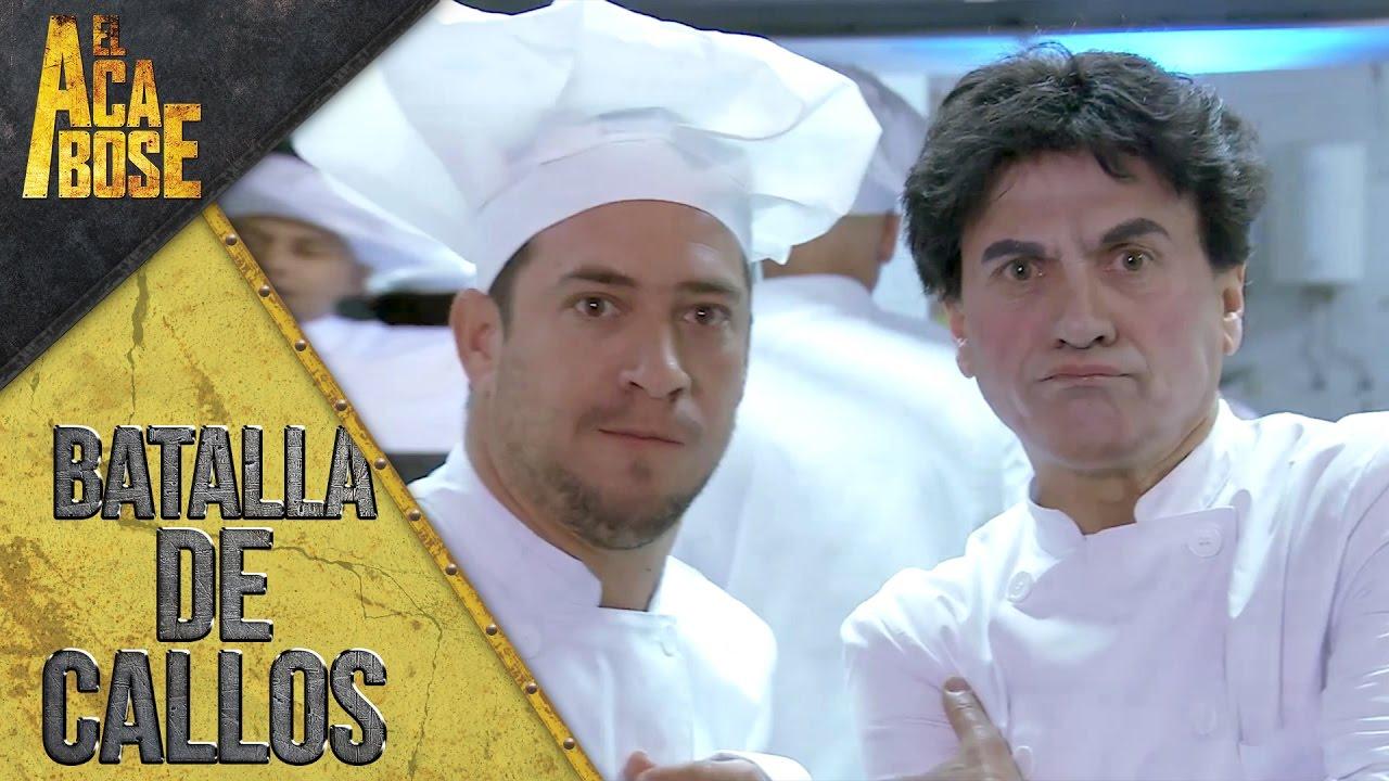 BATALLA DE CALLOS